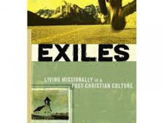 AMC book club exiles