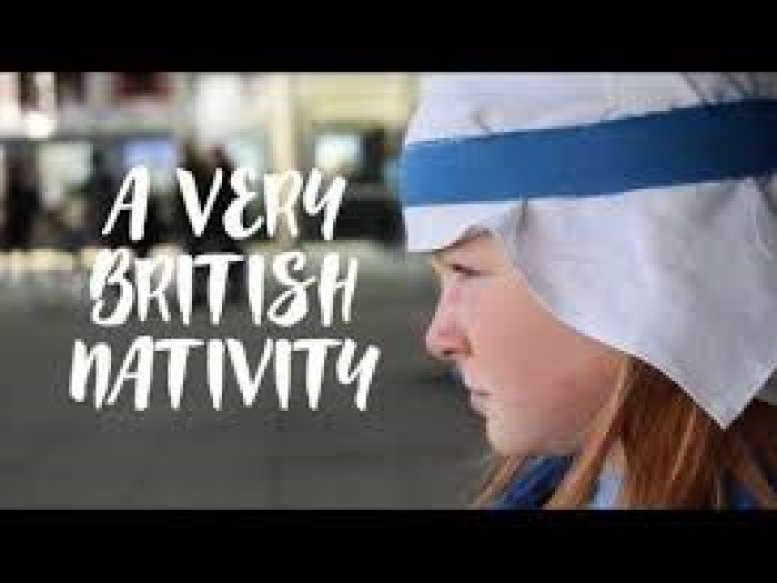 AMC Brit Nativity 2