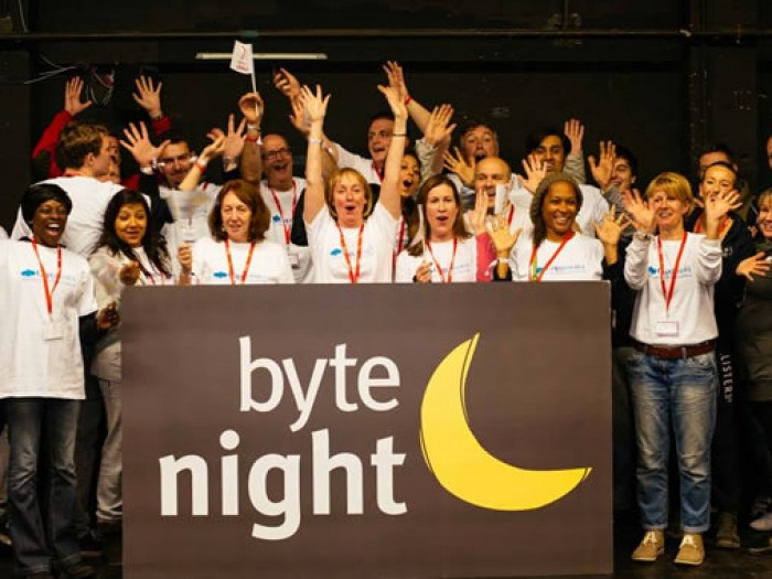 AMC Byte Night