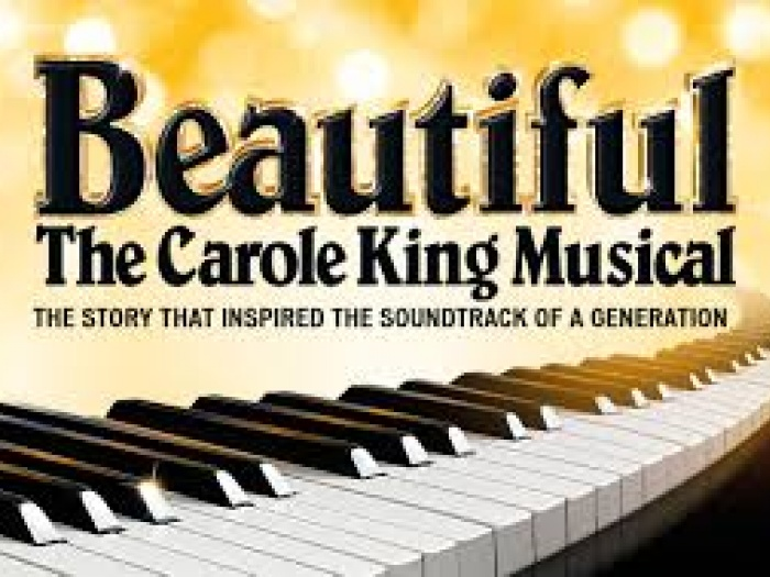 AMC Carole King musical