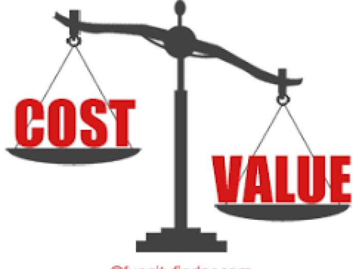 AMC cost and value