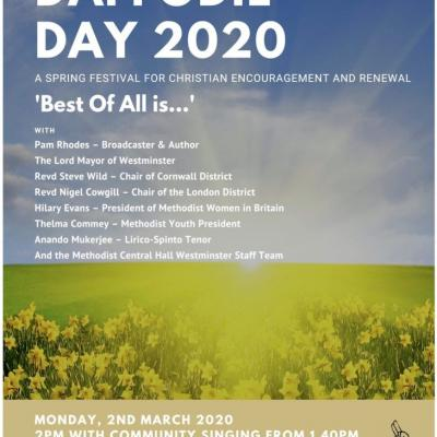 AMC Daffodil-Day-2020-Image-1-730x1024
