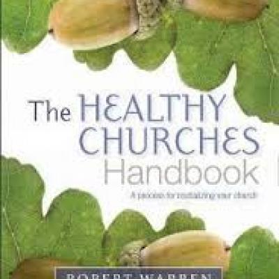 AMC Healthy Churches