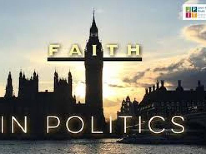 AMC JPIT faith politics