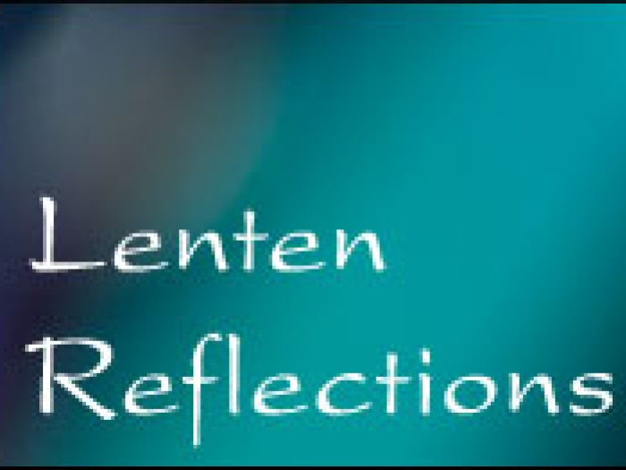 AMC Lenten-Reflections