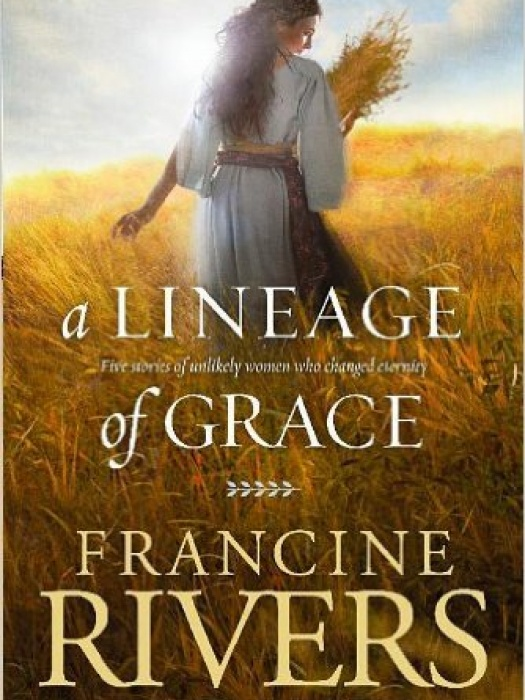 AMC Lineage of grace