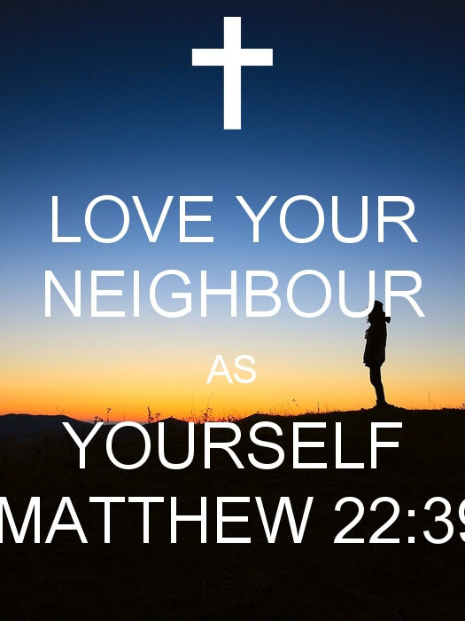 AMC love neighbour