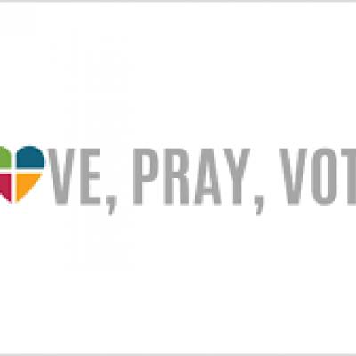 AMC Love pray vote