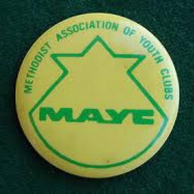 AMC MAYC badge