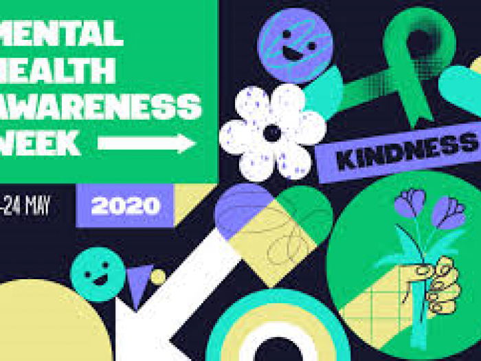 AMC mental health areness 2020