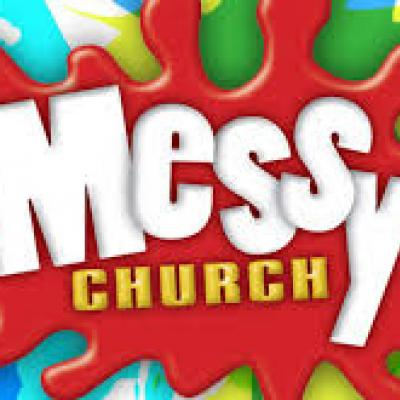 AMC Messy Church 2