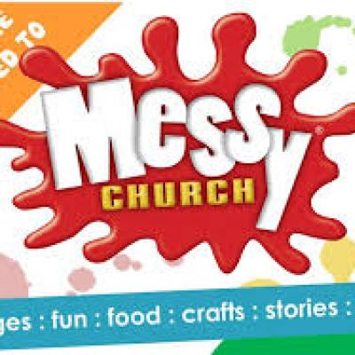 AMC Messy Church 3