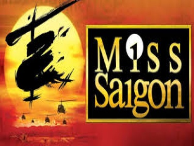 AMC miss saigon
