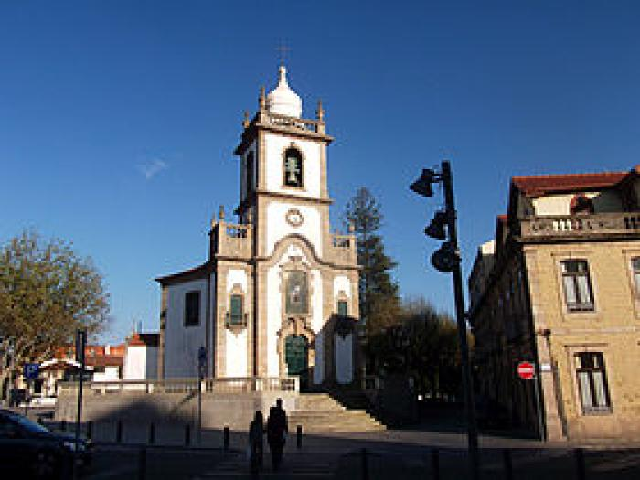 AMC Portuguese church