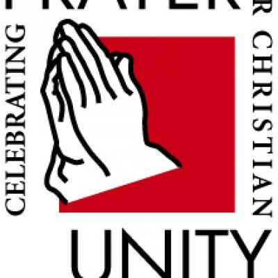 AMC prayer christian unity