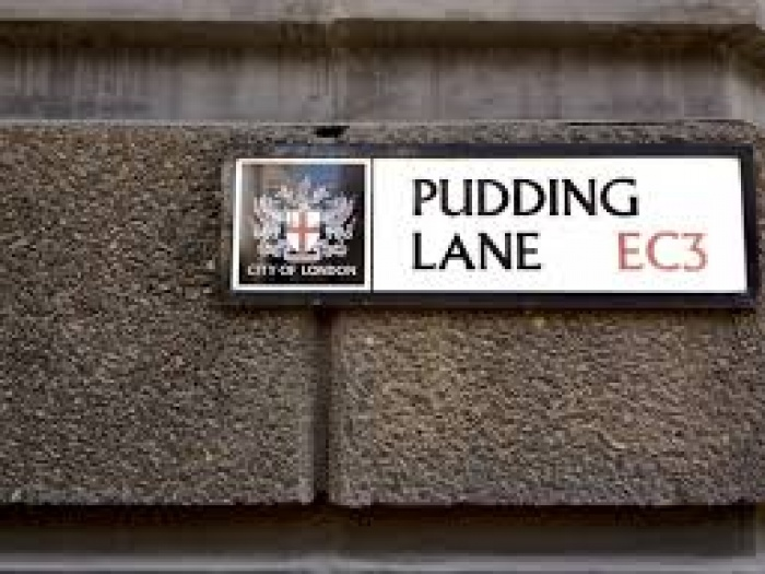 AMC pudding lane