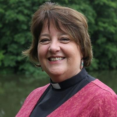 AMC Revd- Michaela Youngson