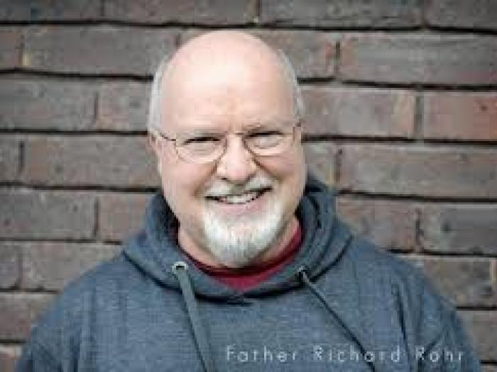 AMC Richard Rohr