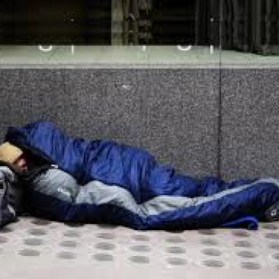 AMC rough sleeper 2