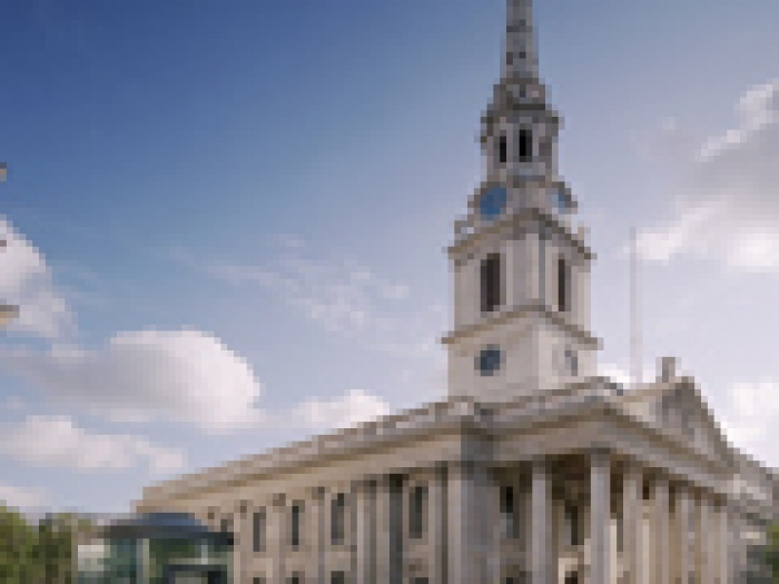 AMC St-Martins-in-the-fields