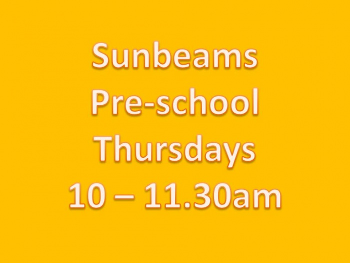 AMC Sunbeams graphic