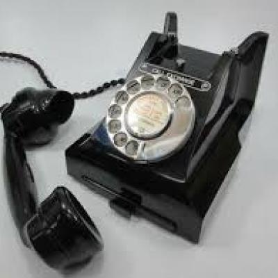 AMC Telephone