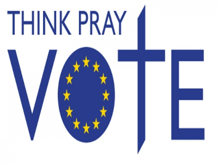 AMC Think Pray Vote