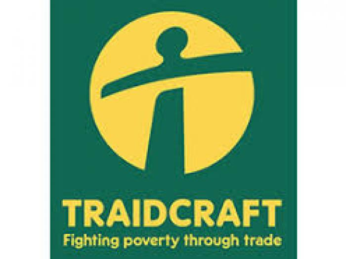 AMC Traidcraft logo