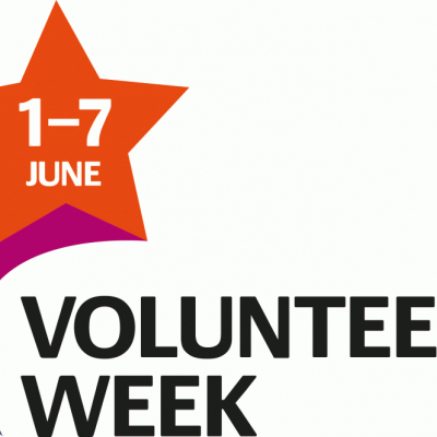 AMC Volunteers week
