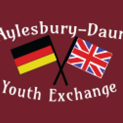 AMC Youth exchange hoodie logo