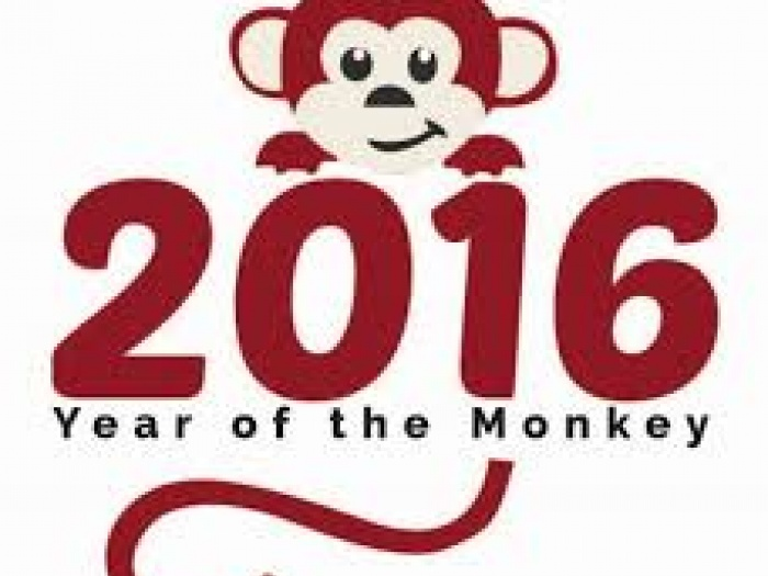 AMC Yr of monkey