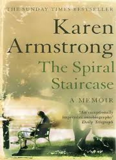 Book spiral Armstrong