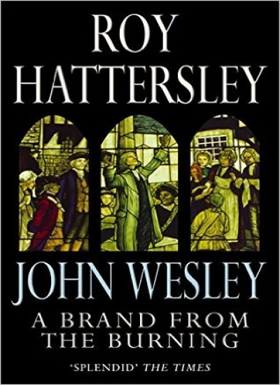 Book Wesley hattesely